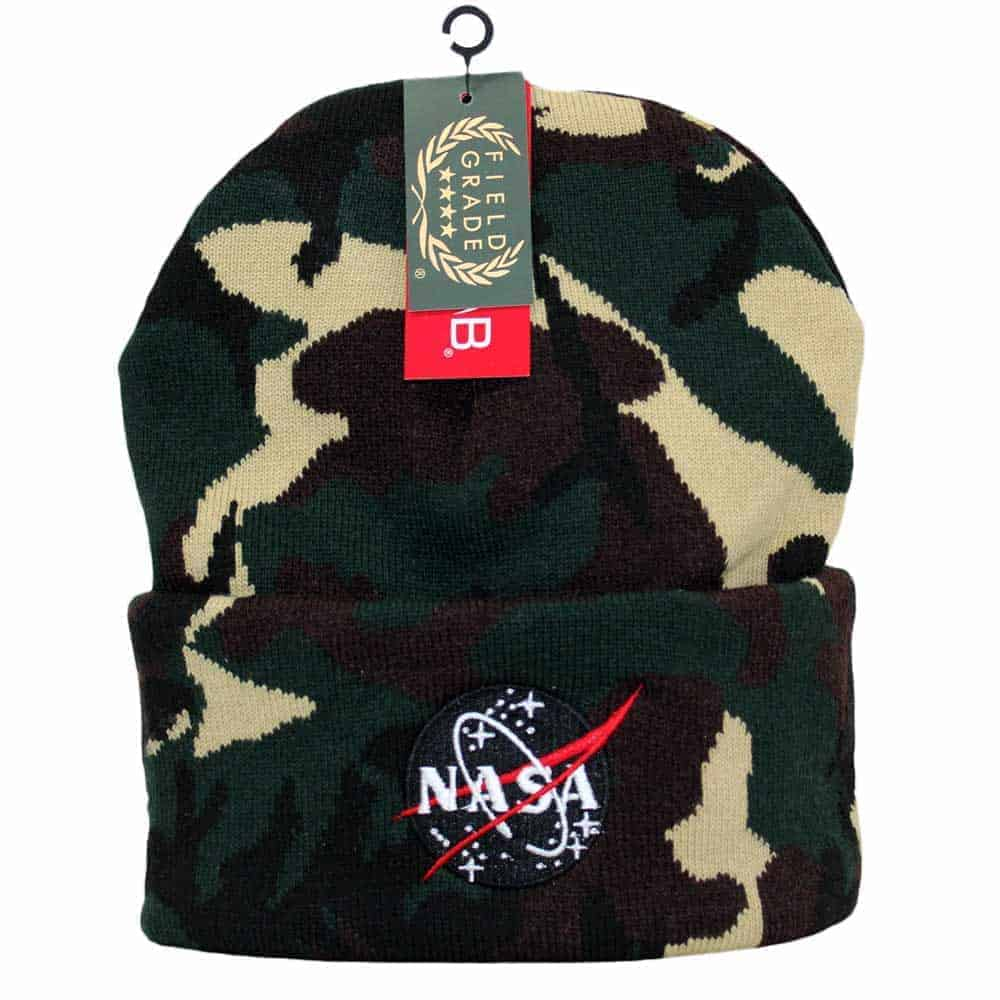 nasa snowboarding beanie - photo #28